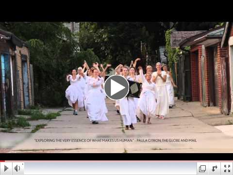 Porch View Dances Trailer 2015