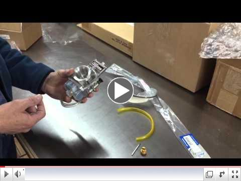 Get Ready To Race with Lectron Carburetors