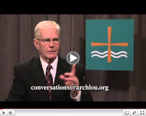 February 2014 Conversations, Segment 2