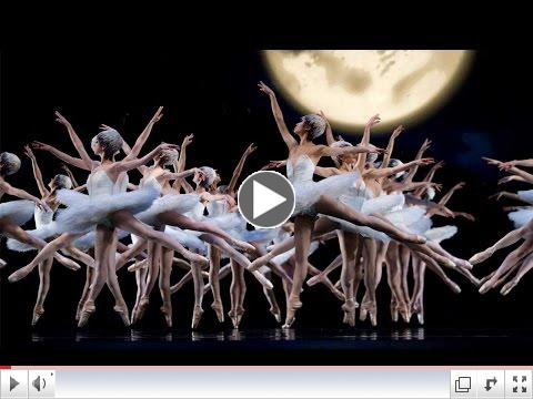 2016 Repertory Season: Swan Lake: San Francisco Ballet