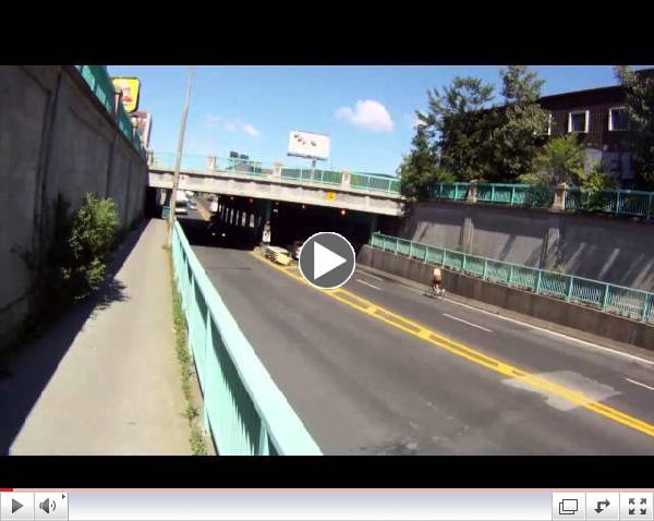 Bike City, Great City Documentary Trailer