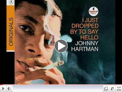 Johnny Hartman -