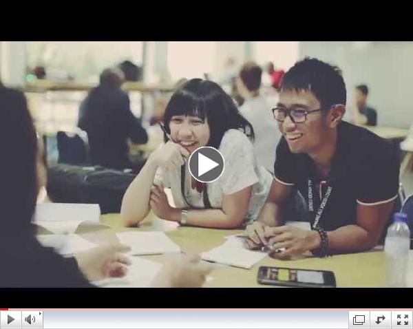 Making All Voices Count: The Global Innovation Competition Week 2015