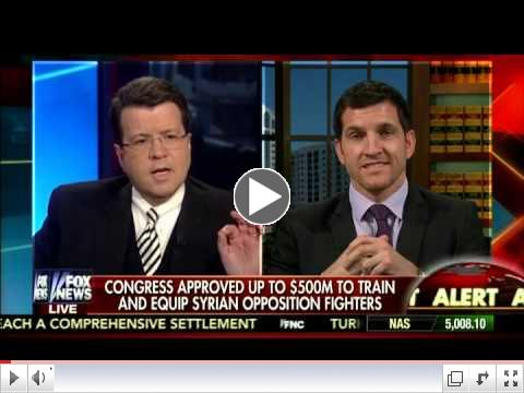 Neil Cavuto on Fox endorses #TrustBetrayed Book!