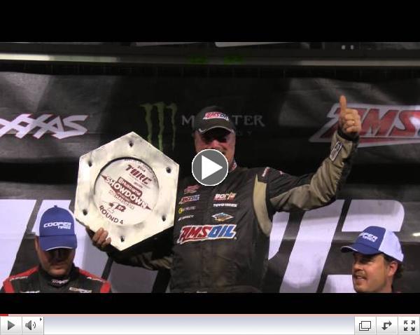 Douglas Motorsports Wins TORC Round 4 - Charlotte