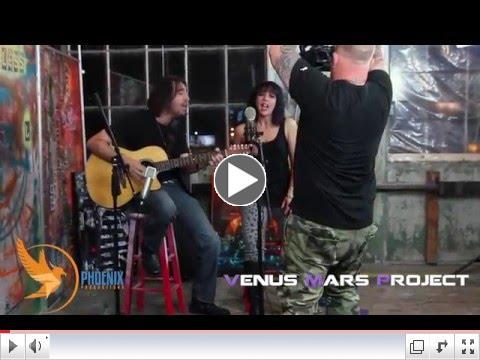 Venus Mars Project Acoustic Covers