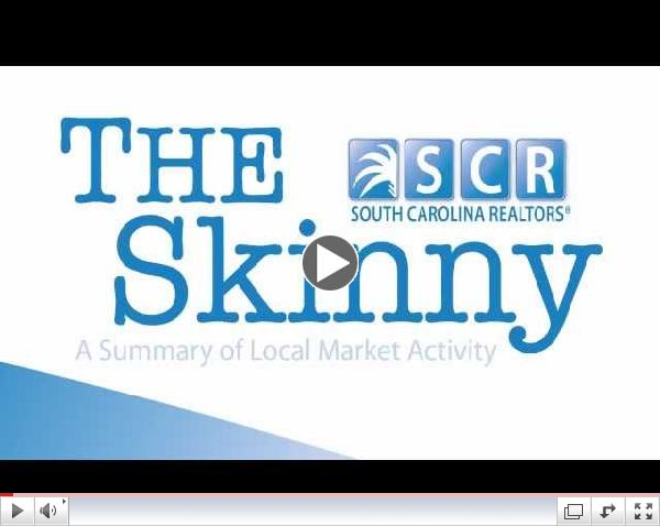 The Skinny:  Annual Statewide Market Report