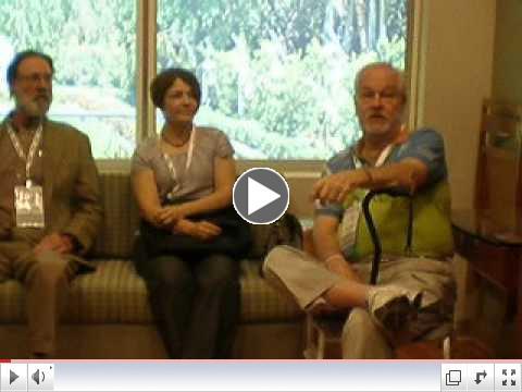 2012 Patient Experience Simulation Lab -- Patient-led discussion