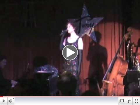 Eecole Birthday Songs - May 25th, 2012 - Tony Starlight's Supper Club