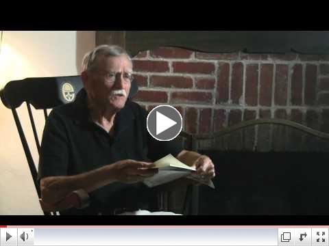 Florida Poets Project - Peter Meinke