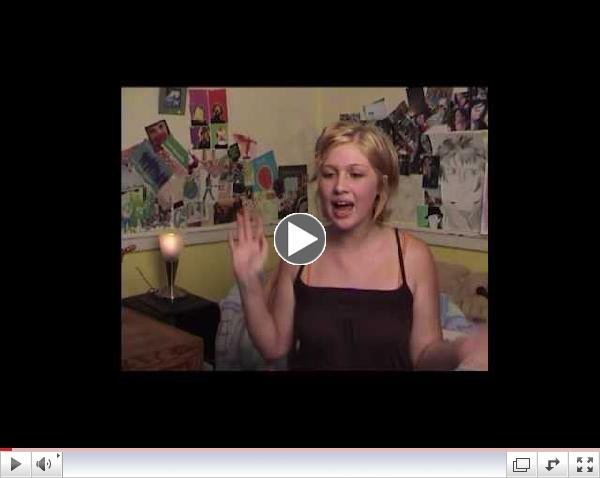 Bethany's Story Trailer