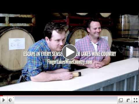 Beyond Wine in Finger Lakes Wine Country