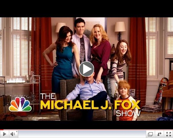 The Michael J. Fox Show Official Trailer - NBC