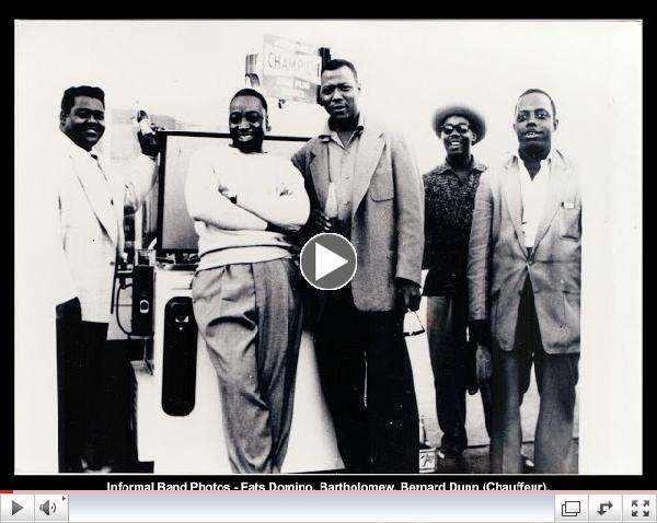 The Big Beat: The Story of Fats Domino and His Band