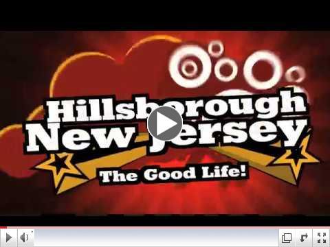 Experience Hillsborough, NJ