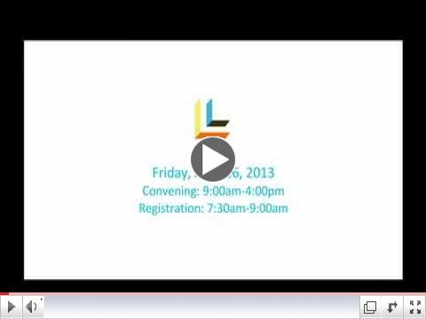 Linked Learning Alliance- Join us at the Spring 2013 Convening!