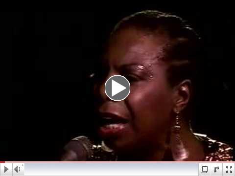 63-Nina Simone - Mississippi Goddam