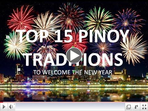 CNY Traditions