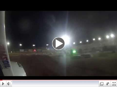 Douglas Motorsports:TORC Charlotte - Douglas v. Cenni