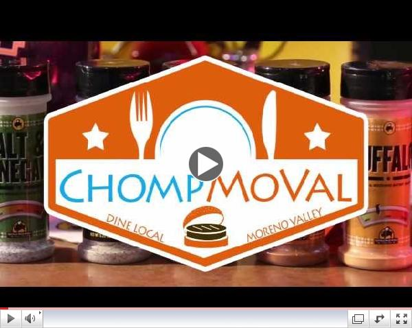 Click to watch the Chomp MoVal Trailer