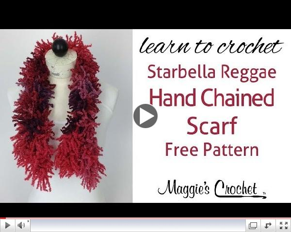 NEW Videos - GREAT FREE PATTERNS!