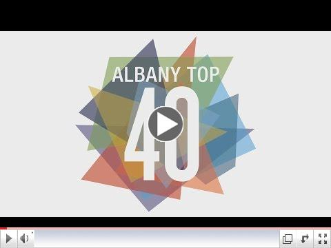 Albany Top 40