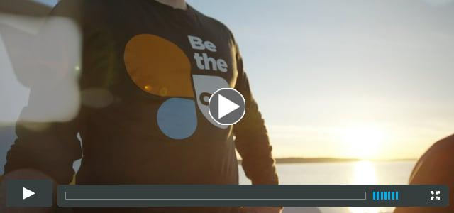Be the One Cruise Promo 2017