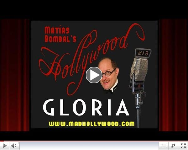Gloria (Chile) - Review - Matías Bombal's Hollywood
