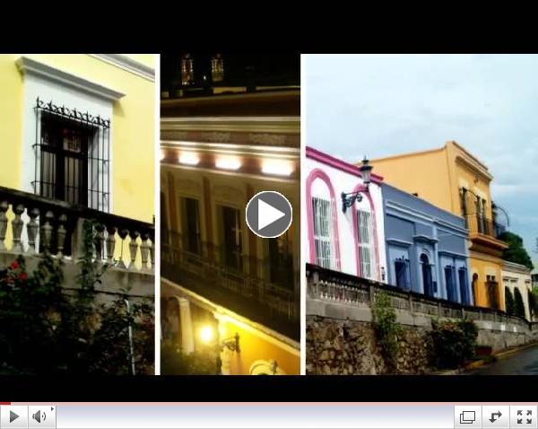 Centro Historico - Mazatlan, Sinaloa, Mexico