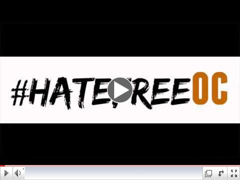 KLAA interview on #HateFreeOC