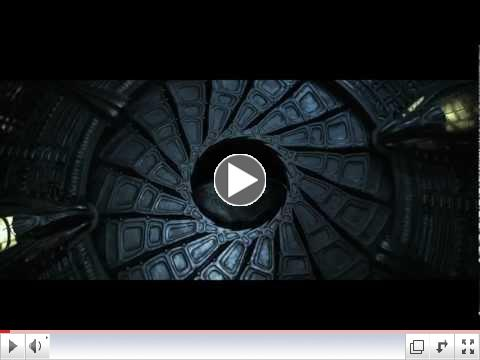 Prometheus - Trailer Oficial - En Cines 6/8/12