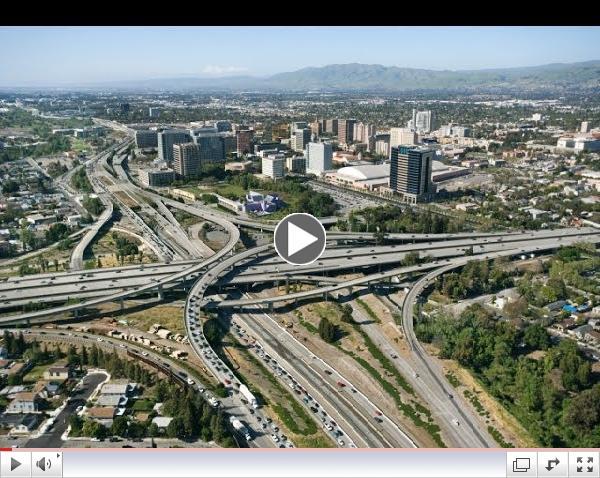 Glassdoor: San Jose, CA Best City To Work In (2014)