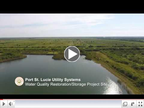McCarty Ranch Water Quality/Storage Project Site