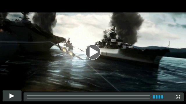 Trailer ASSAULT FIRE (Latinoamérica)