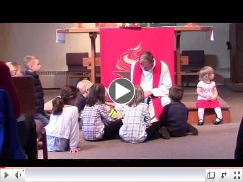 Children's Sermon: Communicating God's Love