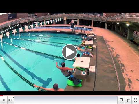 MEMO Swim Team Invitation