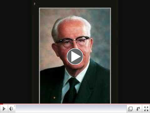Ezra Taft Benson-Warning (3:36)