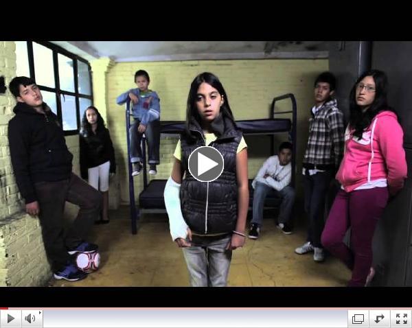 Campaña: ¡ALTO a la detención de niñ@s y adolescentes migrantes!