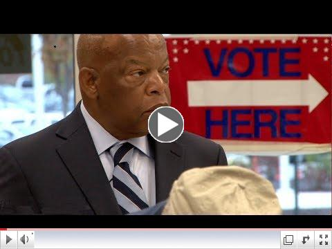 John Lewis: Get in the Way Official Trailer