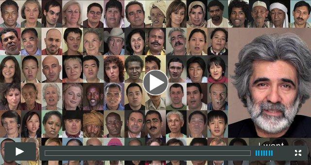 7 billion Others - Mosaique