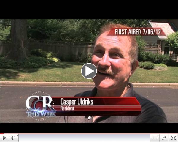 Derecho - 2012 - Montgomery County