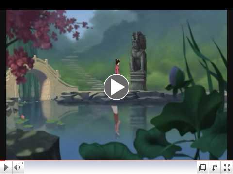 Mulan- Reflections