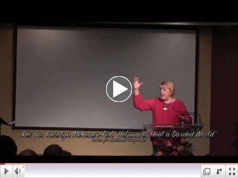 Rev. Dr. Carolyn McKeown-Fish