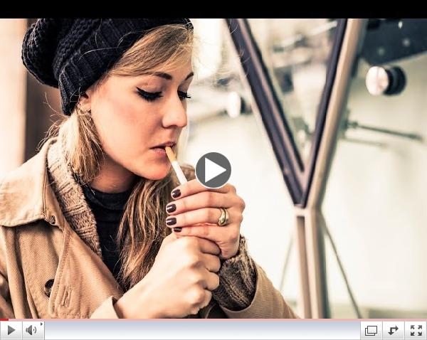 Health Effects of Smoking for Women