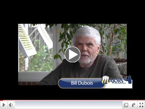 Testimonial Video from customer Bill Dubois