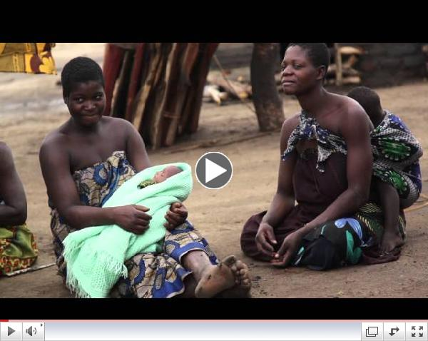 Malawi: The story of Lucia.