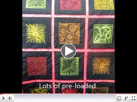 Janome Horizon Memory Craft 15000 - The Fabric Garden in Madison, Maine