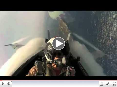 Checkmates Super Hornets Aboard the