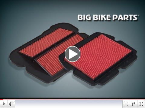 Air Filters for Honda Goldwing