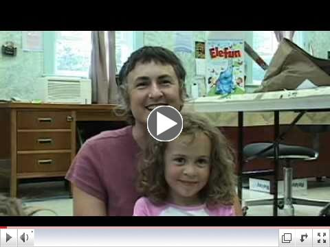 United Way of Lunenburg County Community Impact Video 2011